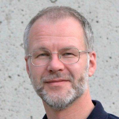Porträt Jörn Loviscach