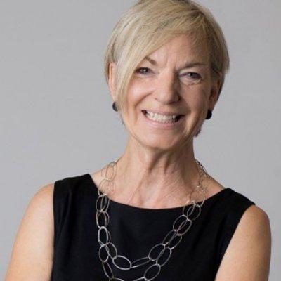 Prof. Dr. Susanne Weissman