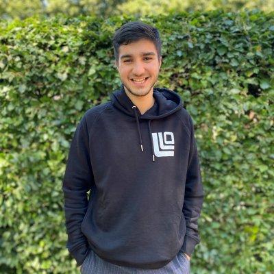 Ali Simsek, DigitalChangeMaker 2020/21