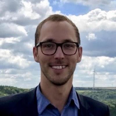Jan Baumann, Mitglied der Digital Changemaker