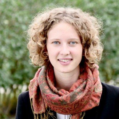Bernadette Gruber, DigitalChangeMaker 2020/21
