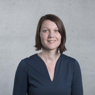 Prof. Dr. Christina Zitzmann
