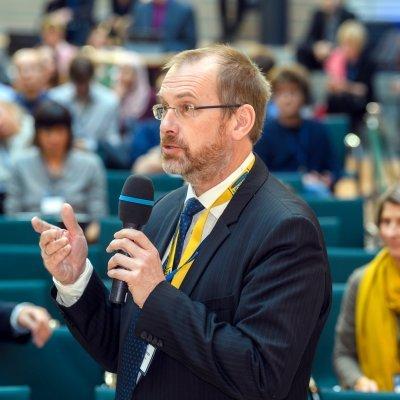 Torsten Eymann