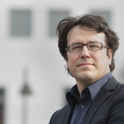 Prof. Rico Gubler