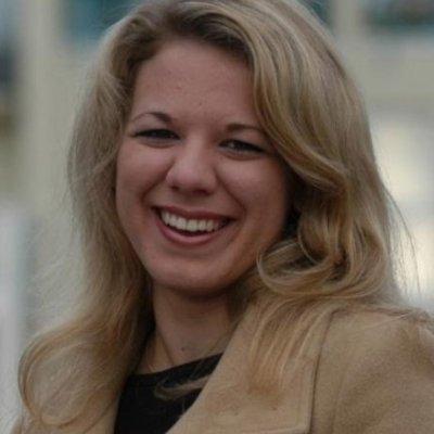 Jenny Brandt, DigitalChangeMaker 2020/21
