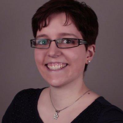 Eva Kern, Mitglied der DigitalChangemaker