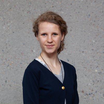 Lilith Diringer, Digital Changemaker 2019/20