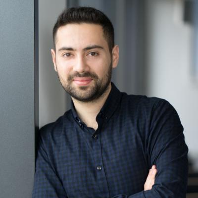 Onur Karademir, Digital Changemaker 2019/20