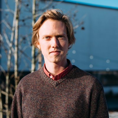Julian Reimann, Mitglied der Digital Changemaker