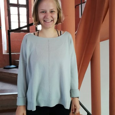 Berenike Rensinghoff, Changemakerin