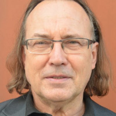 Richard Stang