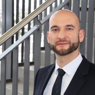 Prof. Dr. Kim-Patrick Sabla-Dimitrov