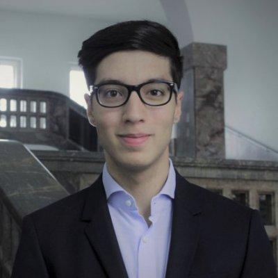 Zaim Sari, Mitglied der Digital Changemaker