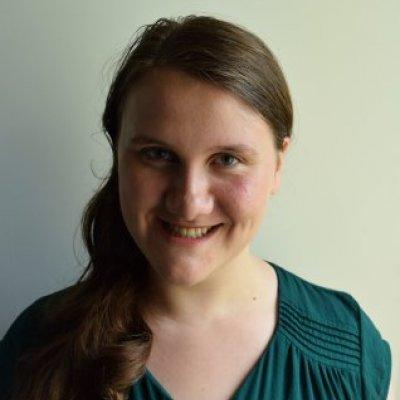 Elisa Schopf, Mitglied der DigitalChangemaker