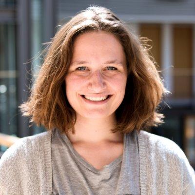 Sophie Rink, Digital Changemaker 2019/20
