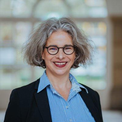 Prof. Dr. Susanne Meyer