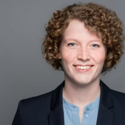 Elisabeth Wächtler, Mitglied der Digital Changemaker