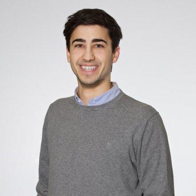 Adrian Bidlingmaier, Digital Changemaker 2019/20