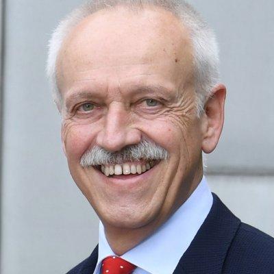 Prof. Dr. Hans-Ulrich Heiß