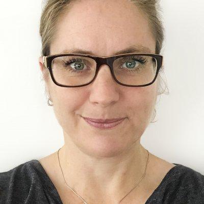 Ines Müller-Vogt, Digital Changemaker 2019/20