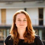 Portrait of Jasmin Ehrhardt