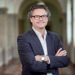 Portrait von Prof. Dr. Rolf Schwartmann