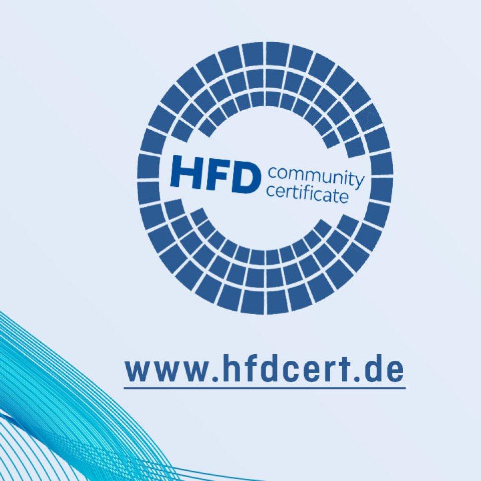 HFDcert
